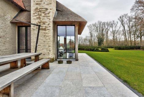 Antieke Tegels Herkennen : Belgisch hardsteen de opkamer antieke vloeren en schouwen