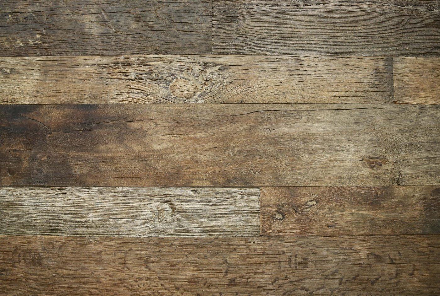 Krimpen of uitzetten van je houten vloer door luchtvochtigheid